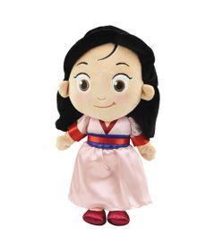 Pelucia-sem-Mecanismo---21-Cm---Princesas-Disney---Mulan---DTC