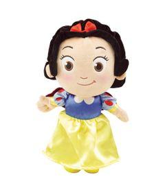 Pelucia-sem-Mecanismo---21-Cm---Princesas-Disney---Branca-de-Neve---DTC