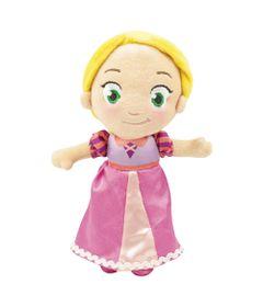 Pelucia-sem-Mecanismo---21-Cm---Princesas-Disney---Rapunzel---DTC