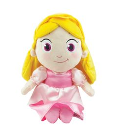 Pelucia-sem-Mecanismo---21-Cm---Princesas-Disney---Aurora---DTC