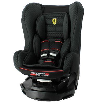 Cadeira-para-Auto-de-0-a-18-Kg---Revo-SP---Ferrari-Black---Team-Tex