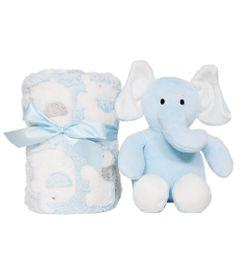 Gift-Elefantinho---Azul---Buba