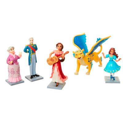 Playset-e-Figuras---Domo---Disney---Elena-de-Avalor---Sunny