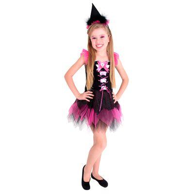 Fantasia-Halloween---Bruxa-Charmosa---Sulamericana