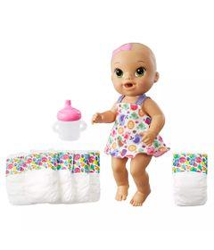 Boneca-e-Acessorios---Baby-Alive---Moreninha---Hora-do-Xixi---C4324---Hasbro-Frente