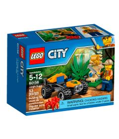 LEGO-City---Buggy-da-Selva---60156