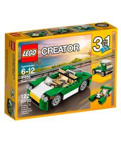 LEGO-Creator---3-em-1---Carro-de-Passeio-Cruiser---31056