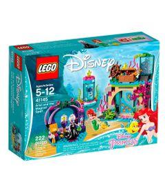 LEGO-Disney---Disney-Princesas---Pequena-Sereia-e-Espelho-Magico---41145