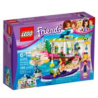 LEGO-Friends---Loja-de-Surf---41315
