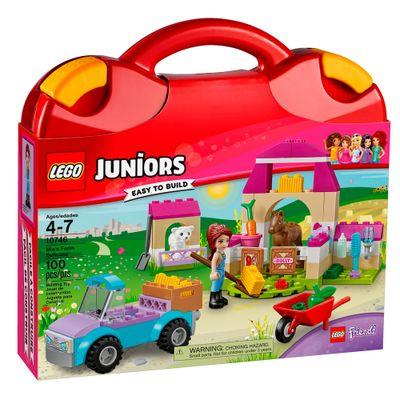 LEGO-Juniors---Malinha-da-Fazenda-da-Mia---10746