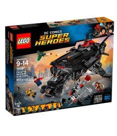 LEGO-Super-Heroes---DC-Comics---Justice-League---Ataque-Aereo---76087