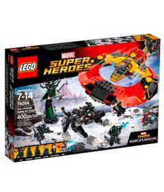 LEGO-Super-Heroes---Disney---Marvel---Thor-Ragnarok---Batalha-Final-de-Asgard---76084