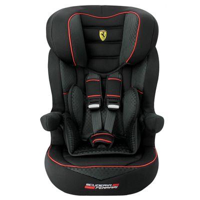 Cadeira-para-Auto-de-9-a-36-Kg---Ferrari---Imax-SP---Black
