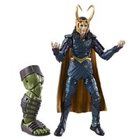 Figura-de-Acao---20-Cm---Disney---Marvel-Legend-Series---Thor-Ragnarok---Loki---Hasbro