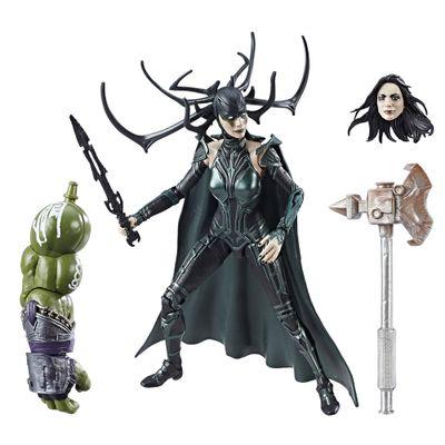 Figura-de-Acao---20-Cm---Disney---Marvel-Legend-Series---Thor-Ragnarok---Marvel-s-Hela---Hasbro