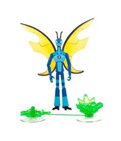 Mini-Figura-Articulada-10-Cm---Ben-10---Stinkfly---Sunny