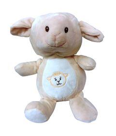 Pelucia-25-Cm---Bichinhos-Barriguinha-Bordada---Ovelha---New-Toys