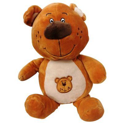 Pelucia-25-Cm---Bichinhos-Barriguinha-Bordada---Ursinho---New-Toys