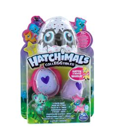 Pelucia-Interativa-Hatchimals---Colleggtibles---Colecao-Blister---2-Pecas