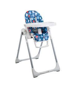 Cadeira-de-Alimentacao-Reclinavel---Prima-Pappa---Zero-3---Passarinhos---Azul---Burigotto