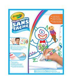 Refil-de-Folhas---Color-Wonder---30-Folhas---Crayola---FRENTE
