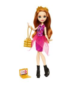 Boneca-Articulada---Ever-After-High---Volta-as-Aulas---Holly-O-Hair---Mattel---FRENTE