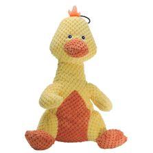 6032---Brinquedos-para-Pet---Pelucia-Cute-Animals-G---Pato---Pet-Brink---FRENTE
