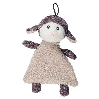 6033---Brinquedos-para-Pet---Pelucia-Noise-Animals---Ovelha---Pet-Brink---FRENTE