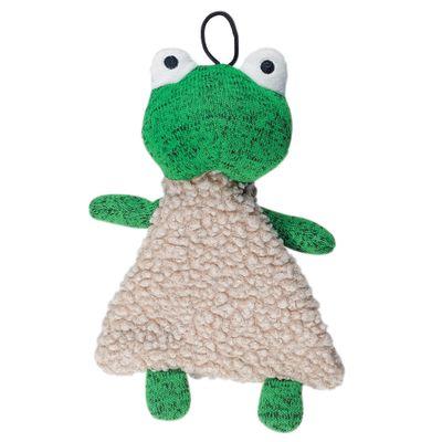 6033---Brinquedos-para-Pet---Pelucia-Noise-Animals---Sapo---Pet-Brink---FRENTE