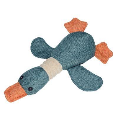 6034---Brinquedos-para-Pet---Natural-Duck---Azul---Pet-Brink---FRENTE