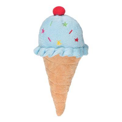 6038---Brinquedos-para-Pet---Pelucia-Fun---Ice-Cream---Azul---Pet-Brink---FRENTE