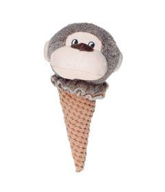 6043---Brinquedos-para-Pet---Pelucia-Ice-Cream-Buddies---Macaco---Pet-Brink---FRENTE