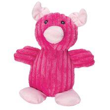 6055---Brinquedos-para-Pet---Pelucia-Special-Friends---Porco---Pet-Brink---FRENTE