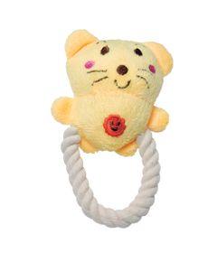 6056---Brinquedos-para-Pet---Mordedor-String-Friends---Gato---Pet-Brink---FRENTE
