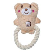 6056---Brinquedos-para-Pet---Mordedor-String-Friends---Urso---Pet-Brink---FRENTE
