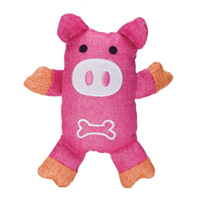 6057---Brinquedos-para-Pet---Natural-Friends---Porco---Pet-Brink---FRENTE