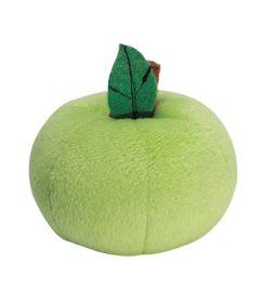 6060---Brinquedos-para-Pet---Pelucia-Fun---Maca---Verde---Pet-Brink---FRENTE