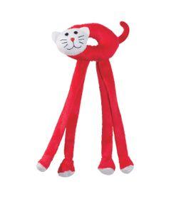 6062---Brinquedos-para-Pet---Pelucia-Leg-Friends---Gato---Pet-Brink---FRENTE