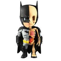 Figura-Colecionavel---10-Cm---XXRay---Liga-da-Justica---Batman---Edimagic