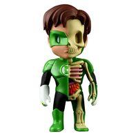 Figura-Colecionavel---10-Cm---XXRay---Liga-da-Justica---Lanterna-Verde---Edimagic