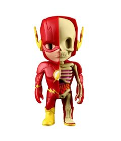 Figura-Colecionavel---10-Cm---XXRay---Liga-da-Justica---The-Flash---Edimagic