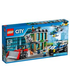 LEGO-City---Assalto-ao-Banco---Buldozer---60140