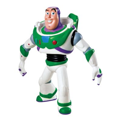 Boneco-de-Vinil---18-Cm---Disney---Pixar---Toy-Story---Buzz-Lightyear---Lider