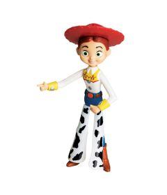 Boneco-de-Vinil---18-Cm---Disney---Pixar---Toy-Story---Jessie---Lider