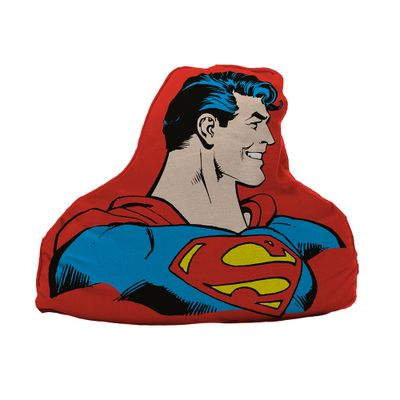 Almofada-3D---DC-Comics---Superman-Body---Metropole