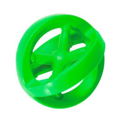 Brinquedos-para-Pet---Ovni-Tec---Verde---Pet-Brink