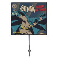 Cabideiro de Vidro - DC Comics - Batman Beware My Powers - Azul - Metrópole 0dc6ba53bc
