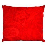 Capa-para-Almofada---DC-Comics---Joker---Fireworks---Vermelho---45x45---Metropole