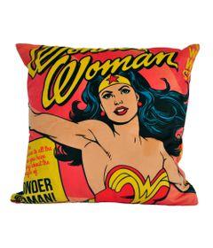Capa-para-Almofada---DC-Comics---Mulher-Maravilha-Retro---45x45-Cm---Metropole