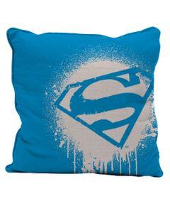 Capa-para-Almofada---DC-Comics---Superman-Logo---45x45-Cm---Metropole